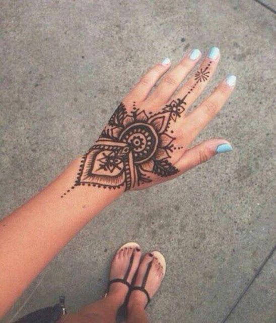 Tatuagens para se inspirar.