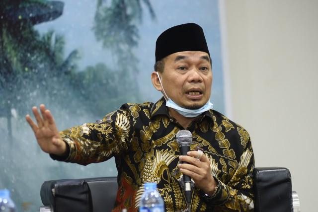 Turut Protes Hilangnya KH Hasyim Asyari di Kamus Sejarah Indonesia, PKS: Pemerintah Wajib Usut Motifnya Apa!