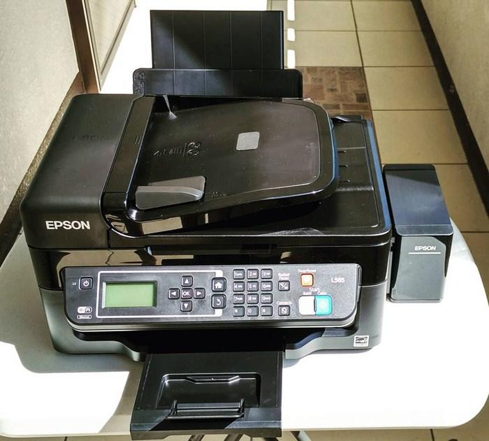 Epson L565 - IG