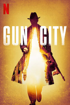 Gun City Torrent – WEB-DL 720p/1080p Dual Áudio
