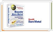 BootIt Bare Metal [Discount: 20% OFF] 1.28