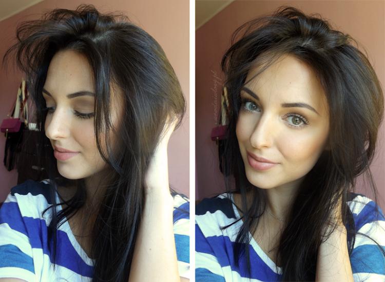 Sposób na dogłębne oczyszczenie włosów, wypłukanie zbyt ciemnej farby oraz przygotowanie włosów do zabiegów i regenerujących masek - Czytaj więcej »