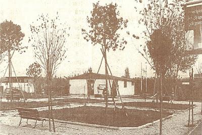 Chiesa San Giovanni XXIII