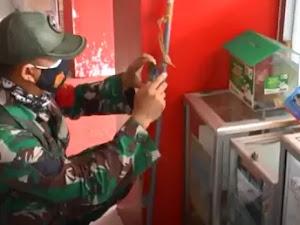 Polisi Ungkap Ciri-ciri Kotak Amal Milik Jaringan Teroris, Fadli Zon: Jualan Terorisme Tak Habis-habis