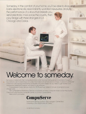 Compuserve -- Welcome to Someday