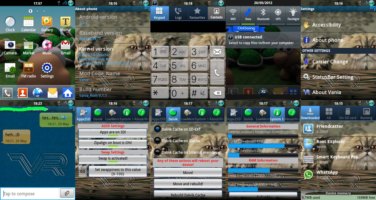 Run java apps on android ics download