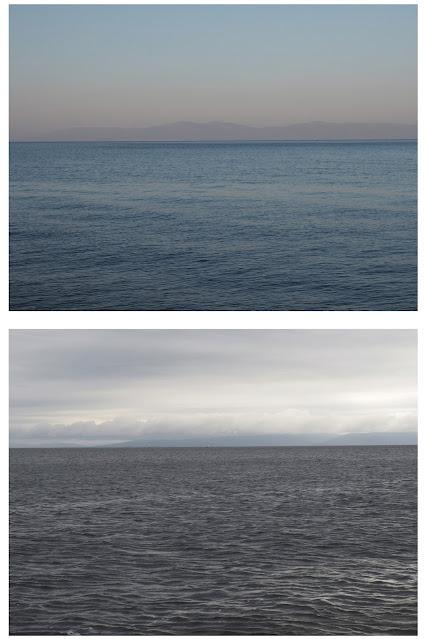 Море во Владивостоке