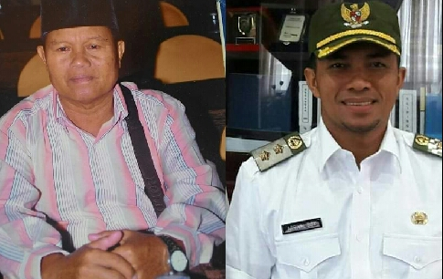 Parizal Datuk Pucuk Siap Gandeng Arrival Boy Maju di Pilkada Sijunjung 2020