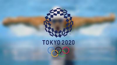 Jadual Renang Sukan Olimpik 2020 Malaysia (Keputusan)