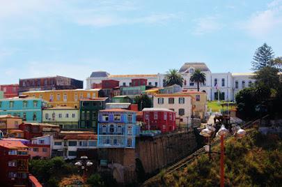 Foto Michelle Maria por Pixabay - Matéria Valparaíso - BLOG LUGARES DE MEMÓRIA