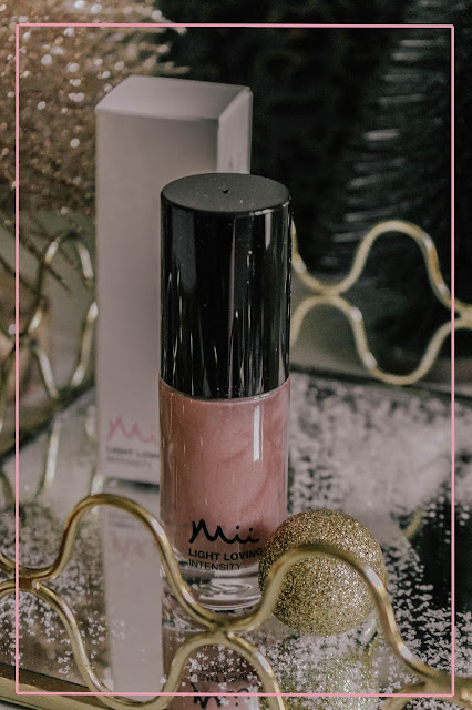Mii Cosmetics Light Loving Intensity Liquid Highlighter Femme Fatale