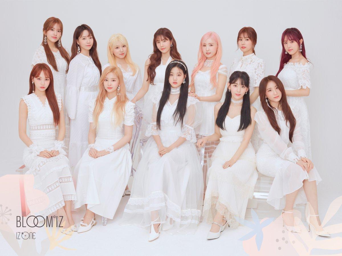 Korean Netizens Make a Petition to Boycott IZ*ONE's Appearance on 'Music Bank'