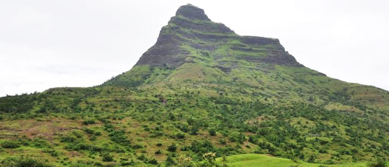 न्हावीगड किल्ला - Nhavigad Fort