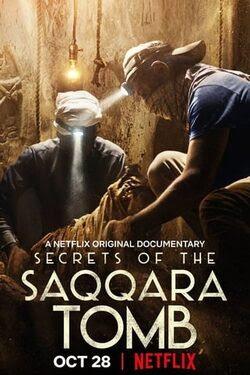 Os Segredos de Saqqara Torrent Thumb
