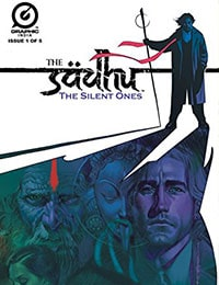 The Sädhu The Silent Ones