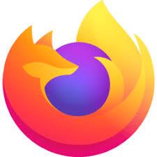 Mozilla Firefox 84