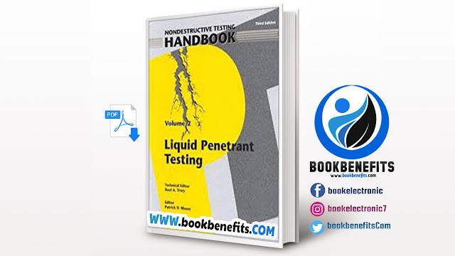 Liquid Penetrant Testing pdf