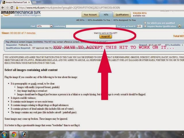 How to Increase Mturk Approval Rate | FAQs | Help | Amazon