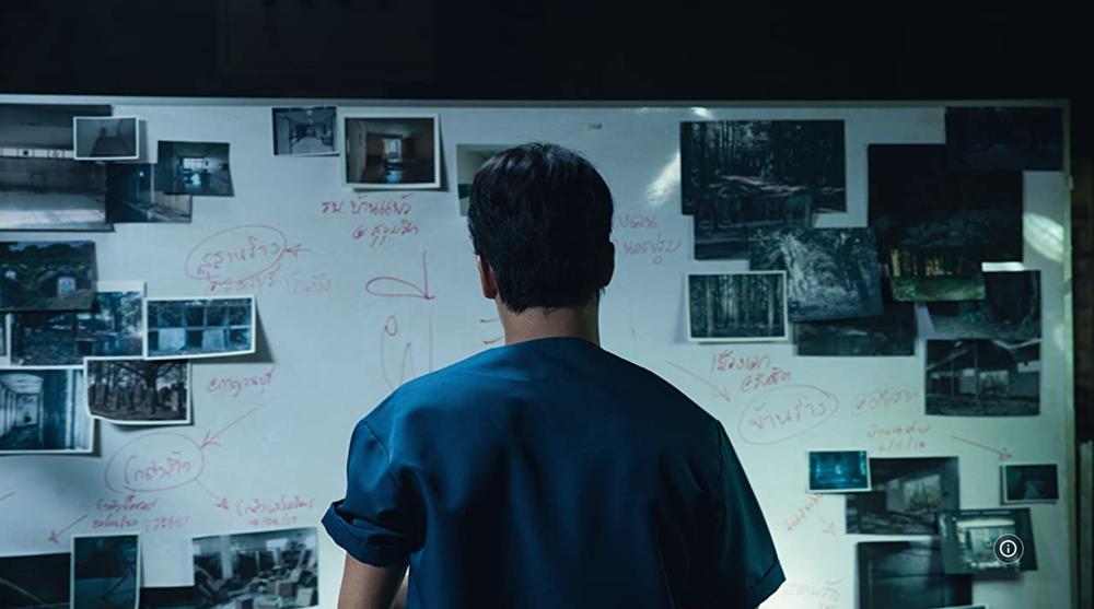 Ghost Lab, Horror, Mystery, Thriller, Netflix, Thai, Movie Review by Rawlins, Rawlins GLAM, Rawlins Lifestyle