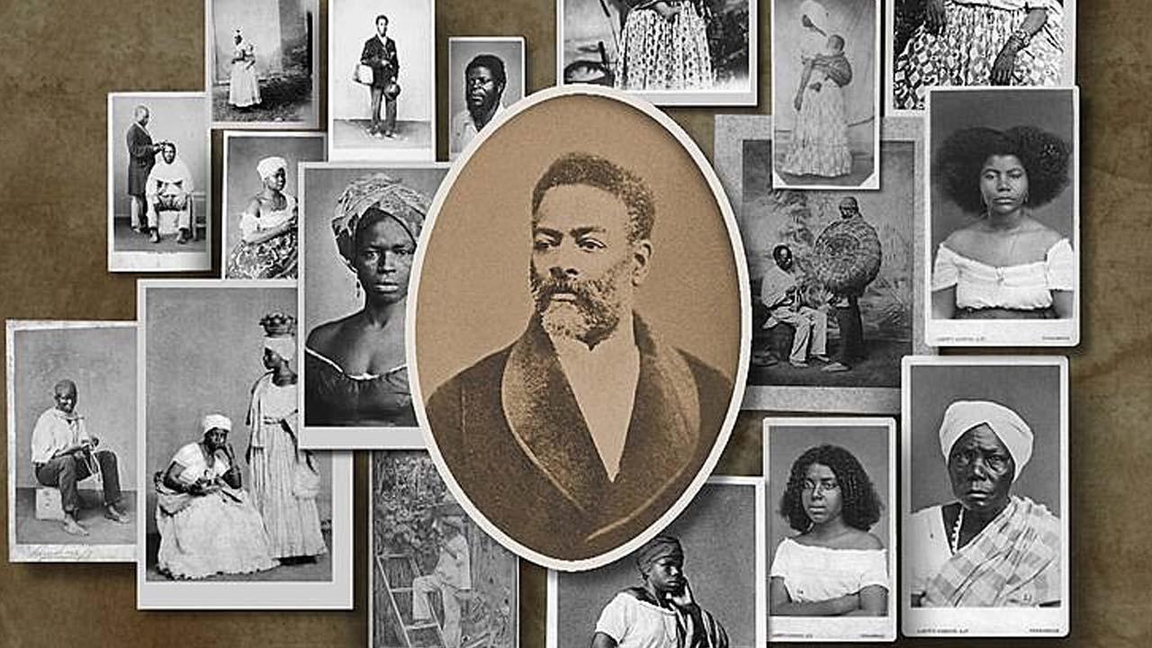 Liberdade pelas mãos do povo preto: a verdadeira história do 13 de Maio e da Abolição