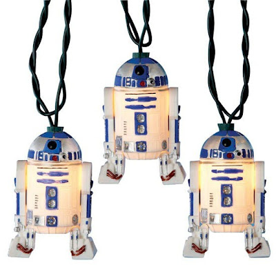 Awesome R2-D2 Gadgets and Gifts - R2-D2 Lights (15) 9