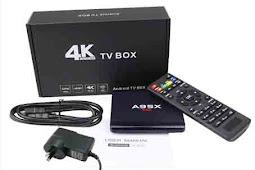 Pilihan Merk Android TV Box Terbaik dan Terbaru
