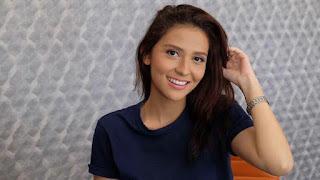 Profil Aliyah Faizah