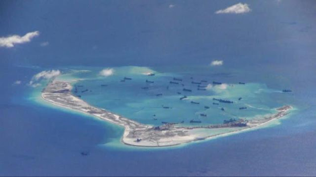China Would Offer Philippines Talks if the South China Sea Court Ignored 1