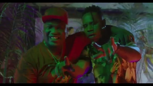 VIDEO | YJ Ft. Ney wa Mitego x Stamina x Mr T Touch - Achia | Remix |