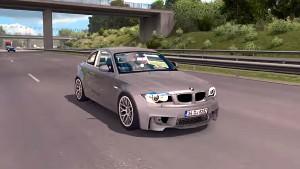 BMW 1M car mod