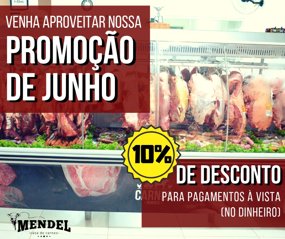 Mendel Casa de Carne