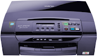 Brother DCP-377CW Driver Download