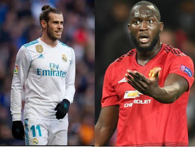 Tetesi za soka Ulaya Leo Ijumaa: Bale, Griezmann, Lukaku, Koscielny, Fernandes, Diaz
