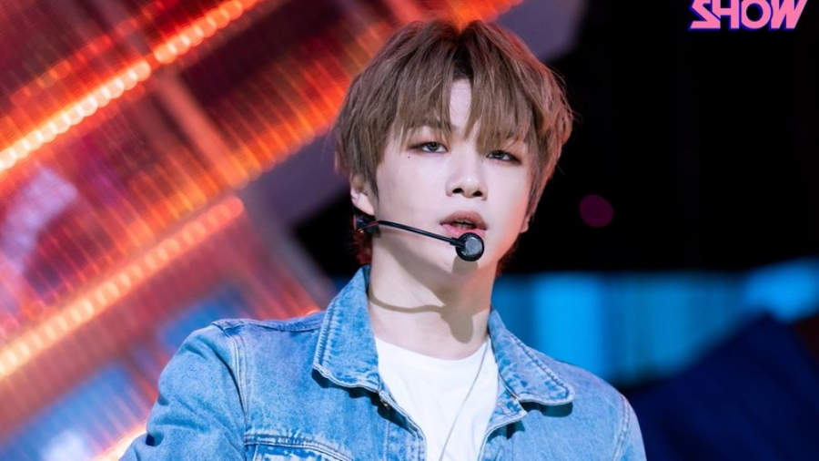 Kang Daniel Reaps Criticism of His Encore Appearance on 'The Show'