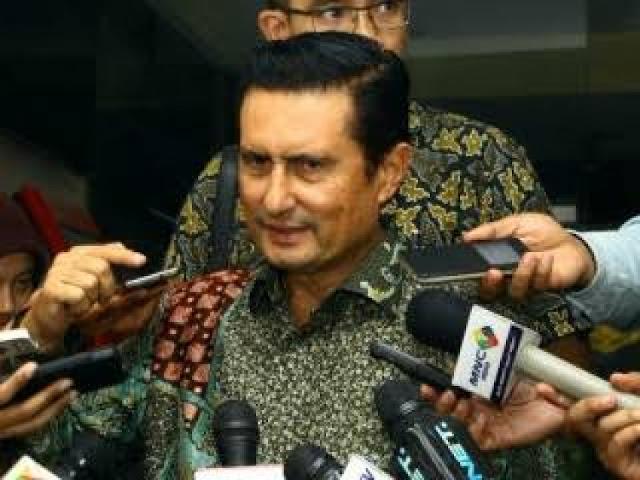Meski PDIP Dukung Bamsoet, Fadel Tetap Temui Megawati