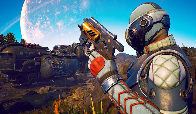 download the outer worlds for pc free