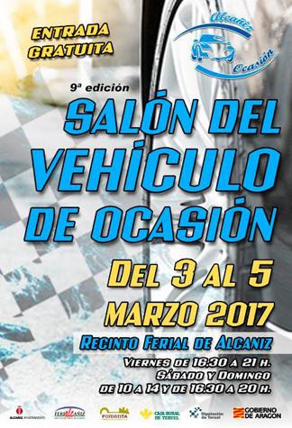 Alcañiz Ocasión 2017
