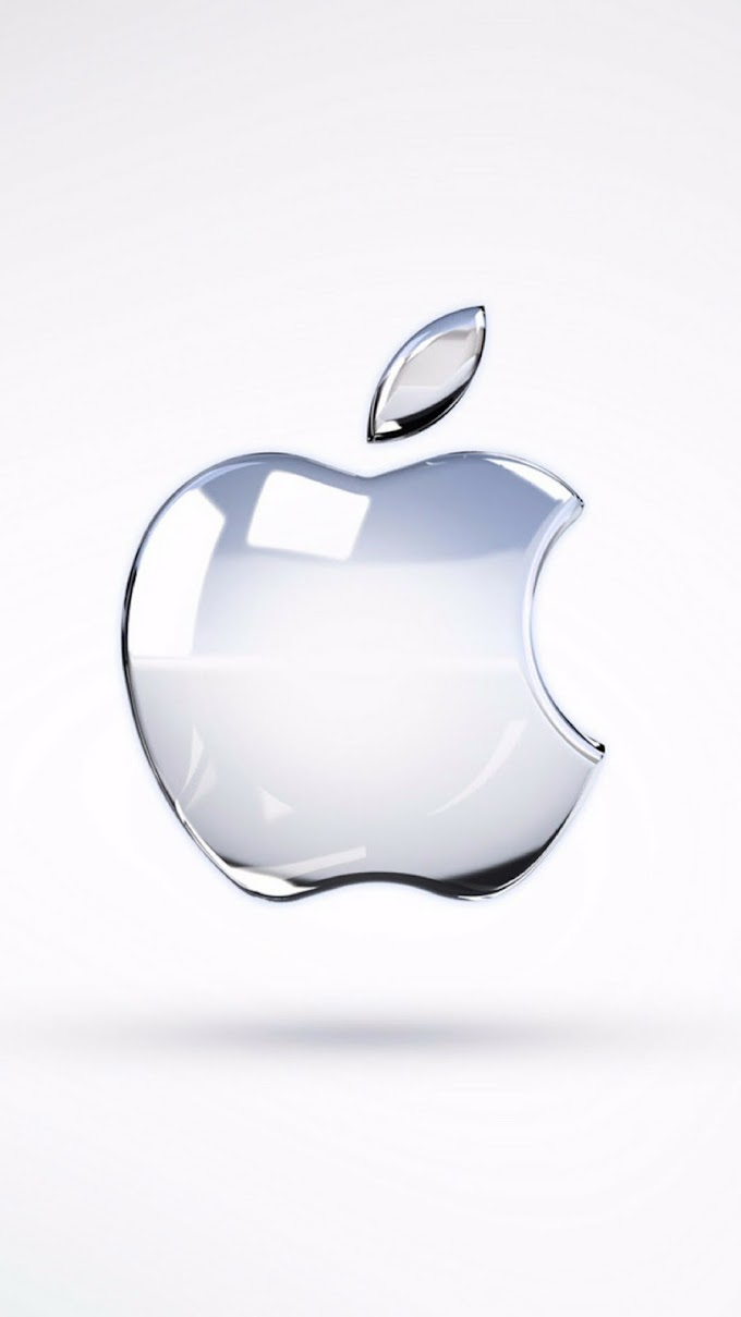 Logo Apple MAC Transparente