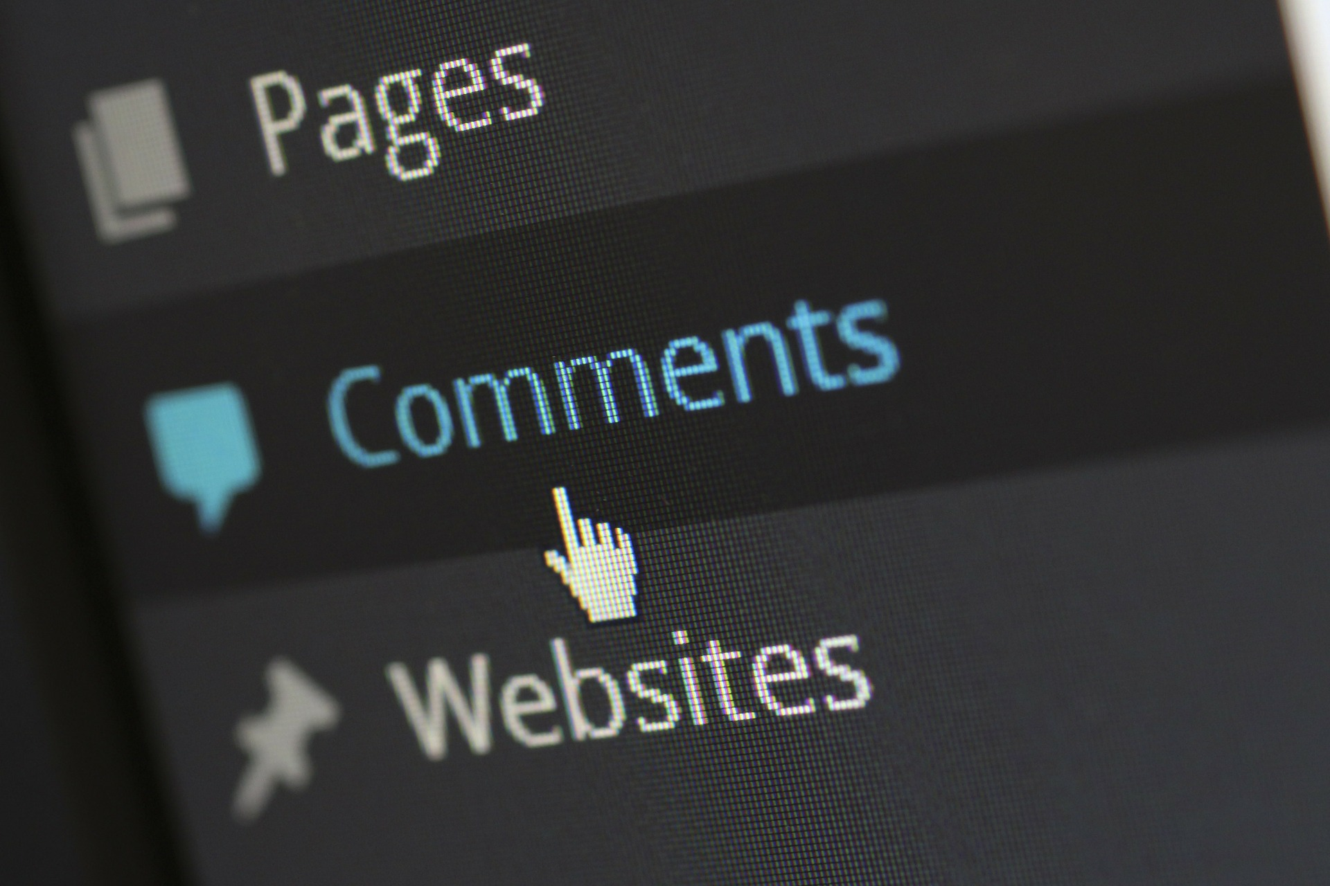How to add comment box in blogger