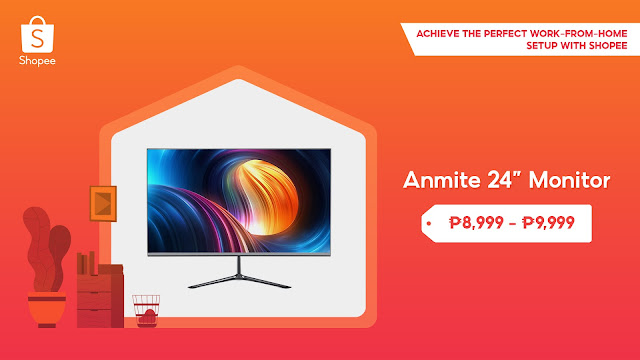 "Anmite 24"" Monitor"
