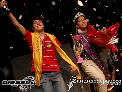 58df41593e18 Getulio Rauen promove no dia 10 de novembro da Diesel Clube, a partir das  20h o badalado concurso Garoto e Garota Estudantil 2012.