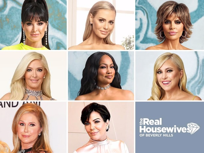 New RHOBH Season 11 Casting Rumors Emerge — Find Out Who's In And Who's Out!