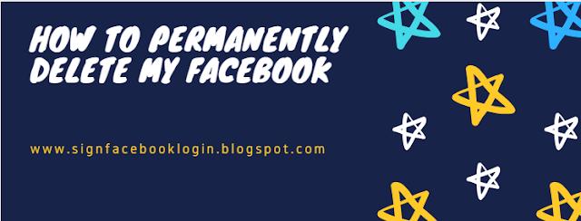 Close Fb Account