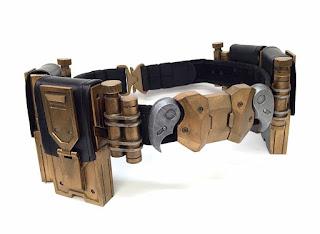 2f59cfb49 Un cinturón de útiles – o multi-herramientas – es una útil herramienta se  compone de una serie de placas metálicas o cerámicas o de tejido sintético  ...