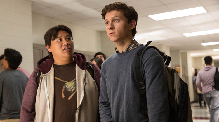 Tom Holland  'Spider-Man: Homecoming'