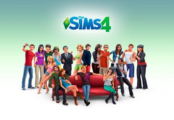 Los Sims 4 [Full] [Español] [MEGA]