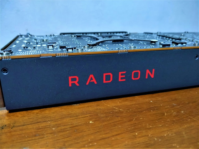 Review Radeon RX 5700