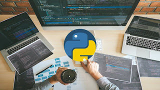 Python Programming for Beginners : Hands-On (Online Lab)