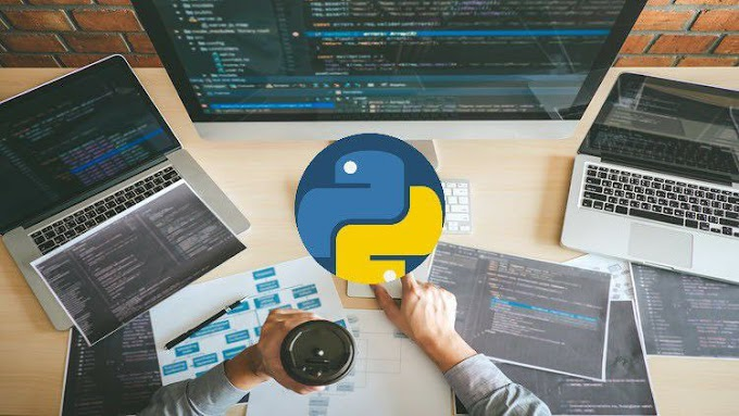 Python Programming for Beginners : Hands-On (Online Lab) [Free Online Course] - TechCracked