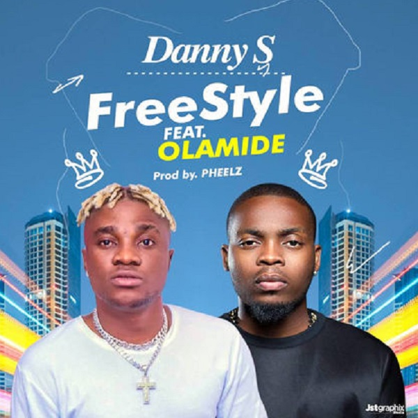 Danny S Feat. Olamide
